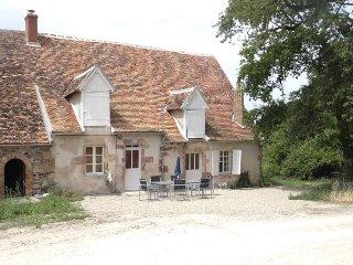 Location Maison du jardinier