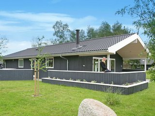 4 bedroom Villa in Marielyst, Zealand, Denmark : ref 5041435