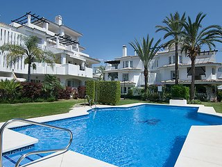 Los Naranjos de Marbella 2 bedrooms modern apartment with wifi