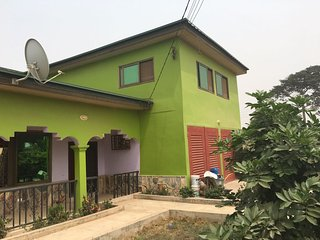 Green House Vacation Home