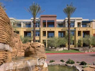 Marriotts Canyon Villas