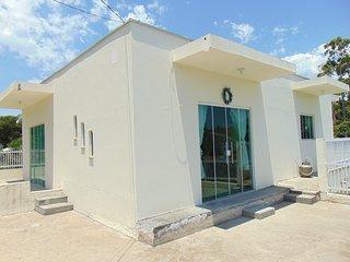 Casa S. Cecilia - prox. Beto Carrero e Praia