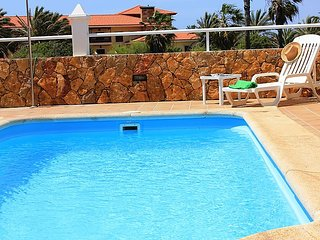 4 bedroom Villa in Urbanizacion Fuerteventura Golf Club, Canary Islands, Spain :