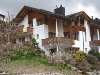 3 bedroom Apartment in Waltensburg, Canton Grisons, Switzerland : ref 5026770