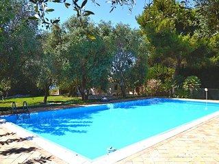 3 bedroom Villa in Punta Milocca, Sicily, Italy : ref 5026070