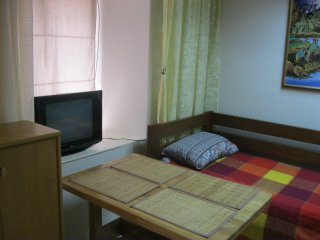 Guest house 'Studio' Number 1: Room, Standard, 4-bed, 1-room