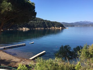 Villa Cacciò sul mare