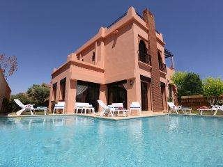 Villa Zahoua