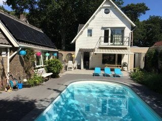 Family Villa with private pool for 2 to max 9 pers