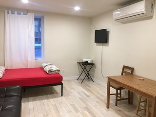Cozy Studio 2 in central manhattan,Perfect location Near Subway.
