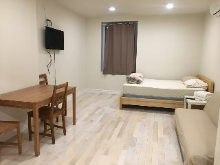 Convenient Studio 5 in central midtown, Near Everything !!