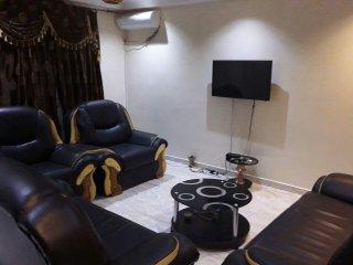Appart hotel residence ngor
