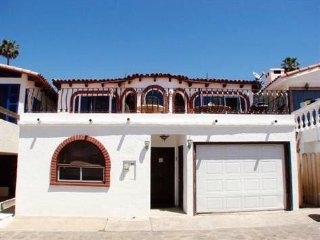 Point Break Villa at Las Gaviotas