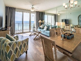 20% OFF MARCH 1-9: GULF VIEW Beach Condo *Resort w/ Pool/Hot Tub + FREE Perks