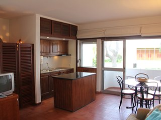 Ground Floor Apartment in Vilamoura Center