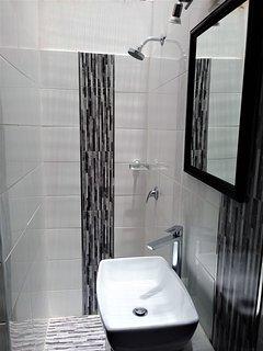 Baño privado de la habitación matrimonial
