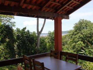 Linda casinha em Florianópolis