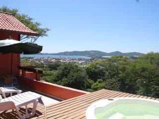 Casa grande e confortável Florianópolis