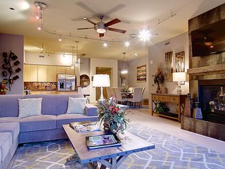 NEW! High-End Downtown Steamboat Luxury Condo BEST OF EVERYTHING! 5 Star*****