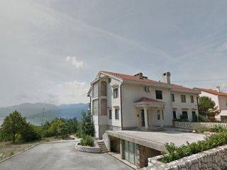 Ferienwohnung 4291-1 für 4 Pers. in Rijeka