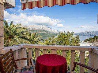 Studioapartment 116-1 fur 2 Pers. in Korcula