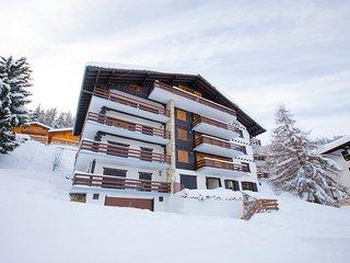 Appartement Les Rocailles 9