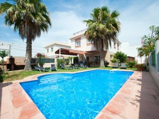 CASA DUNA BEATIFUL VILLA WITH PRIVATE POOL