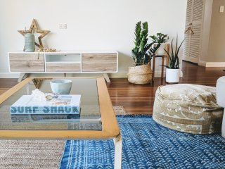 The Sunshine Shack - Boutique Holiday Home