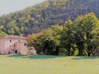 Casa Vacanza Antico Mulino La Fenella