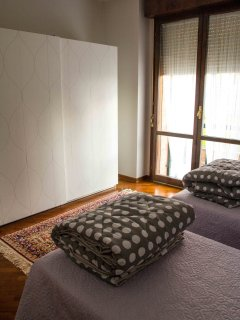 ROOM WITH TWO BEDS OR DOUBLE BED ROOM