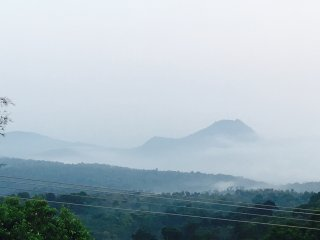 Shivadurga homestay