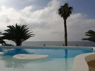 APARTMENT NATYLUX IN COSTA TEGUISE FOR 5P