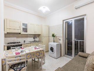 Appartamento Rosa Blu 1° Piano - MyHo Casa