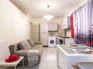 Appartamento Rosa Blu 2° Piano - MyHo Casa