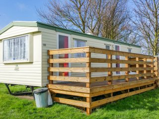 2 Bedroom 5 berth  Holiday Caravan at Leysdown-on-sea, Kent