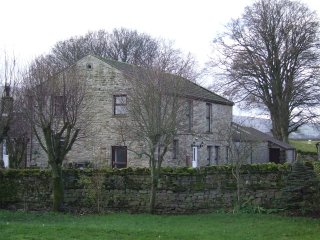 Old Camms Barn Self Catering Accommodation