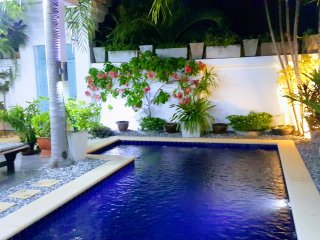 Private 1 Bedroom Pool Villa