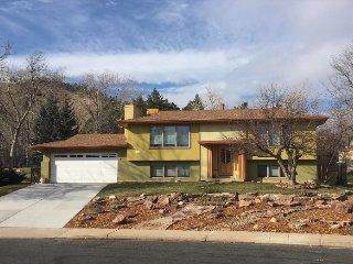 Oasis in Boulder
