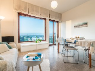 Panoramic apartment in the ♥ of Cagliari Sardinia