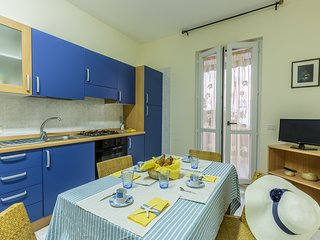 Appartamento Lo Scrigno - MyHo Casa