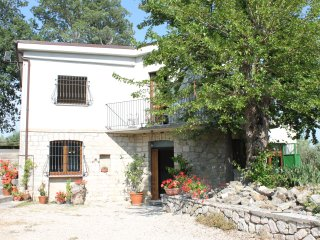 Beautiful Villa with private pool near Casalanguida close to sea.