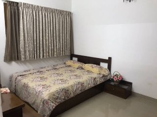 2 BHK fully furnished Apartment near Mannyata Tech Park in North Bangalore