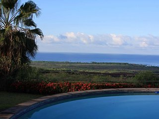 Makani, holiday rental in Honaunau