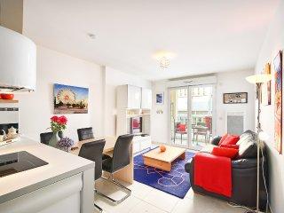 SunlightProperties OTHELLO - Hyper-central 2 bedrooms with terrace