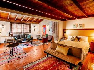 Business Apart 301 - Casa Azul