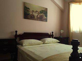 Villa Paradise - A1