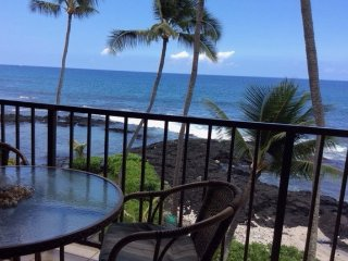 Absolute Beachfront 2BD 2BA
