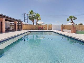 Eduardo The pool House