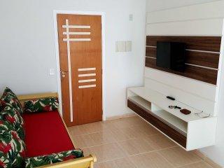 Apartamento Ubatuba para 6 pessoas