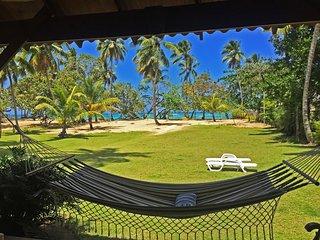 Villa Las Acacias Beachfront